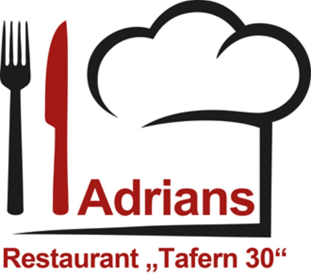 """Adrians Restaurant """"Tafern 30"""""""